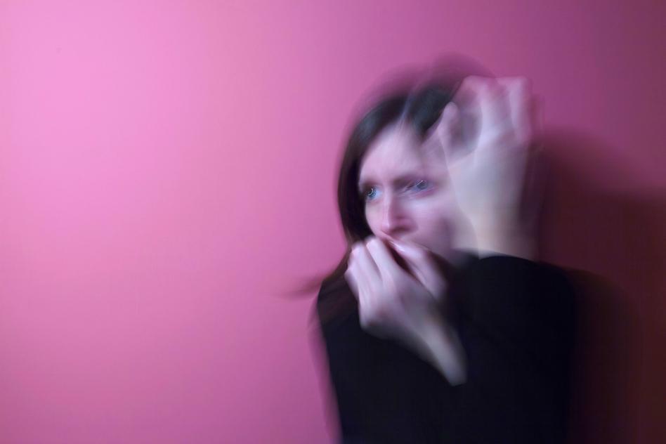 Angstzustände Symptome – Das solltest Du wissen – Tipps