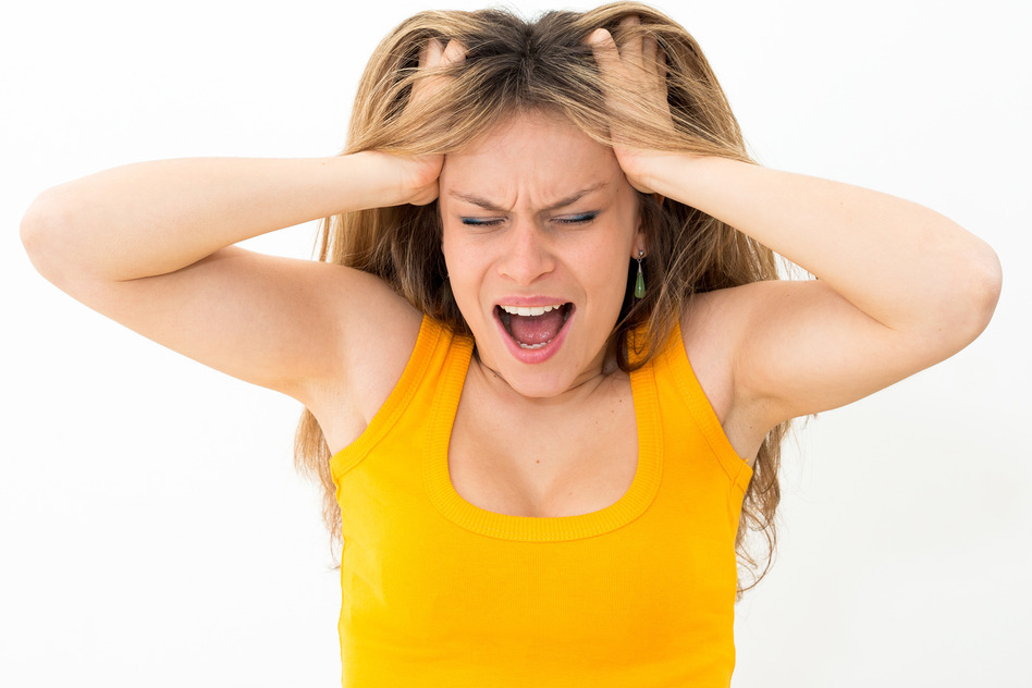 Angst vor Krankheiten – Alles was du wissen musst + 9 besten Tipps