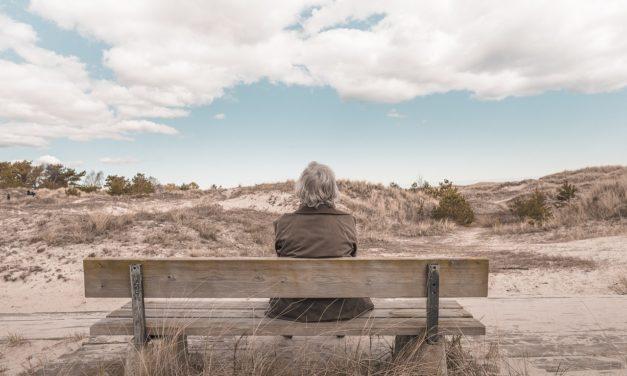 Angst vor dem Alleinsein – Schluss mit dieser Mauer