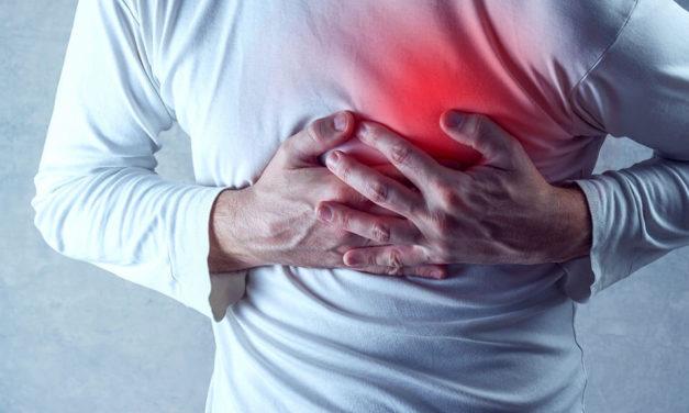 Panikattacken Herzinfarkt – Die Angst vor einem Herzinfarkt überwinden