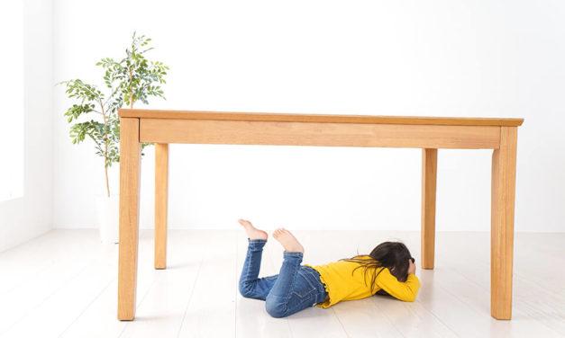 Panikattacken bei Kindern