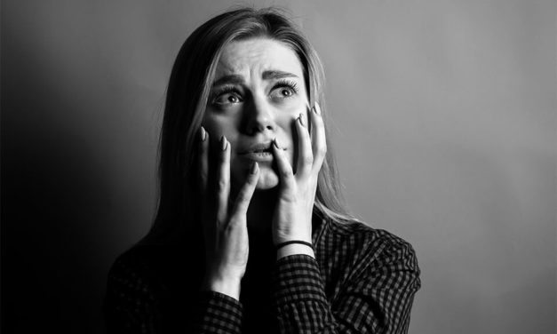 Fürchte Dich nicht – wirkungsvoll Angstzustände bekämpfen